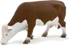 Фигурка Mojo 387067 Hereford Cow Grazingl